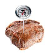 TERMOMETR KUCHENNY z sondą do mięsa GRILLA MOHA