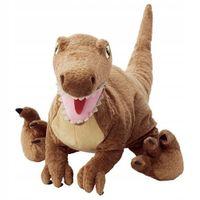 IKEA JATTELIK Pluszak dinozaur Welociraptor, 44 cm