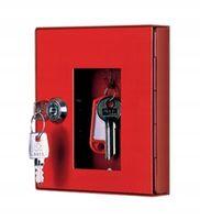Szafka na klucz ewakuacyjny Skrzynka kluczyk przeciw pożarowy