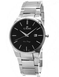 Zegarek Męski Gino Rossi 8245B2-1C1