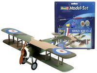 Revell Model samolotu SPAD XIII C-1 1:72 RV0016