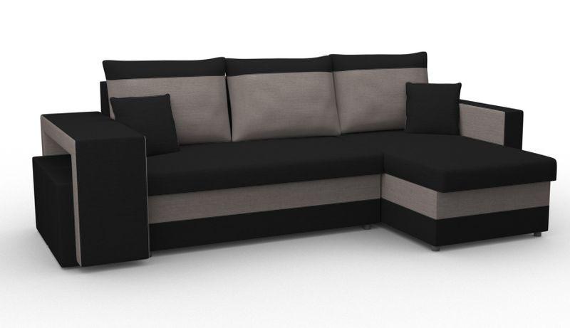 Narożnik Ibiza funkcja SPANIA łóżko ROGÓWKA sofa zdjęcie 1