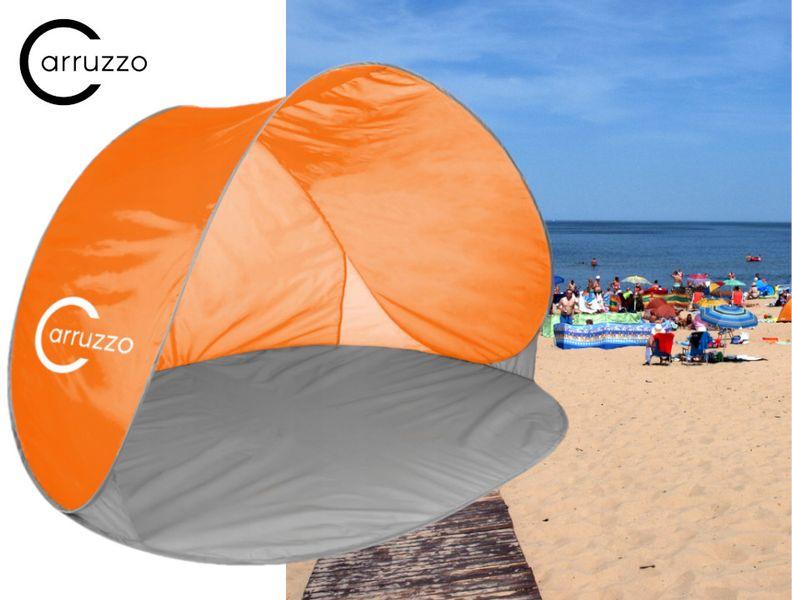 Namiot Plażowy Turystyczny Automat Parawan Pop-UP L3B3 D490 na Arena.pl