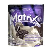 Syntrax Matrix 5.0 2270g Smak - wanilia