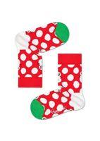Skarpetki dziecięce Happy Socks KBDS01-4300 - Dziecięce 2-3Y