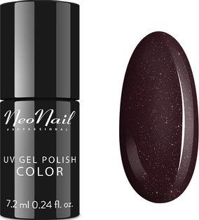 NeoNail Lakier hybrydowy opal wine 2615-7
