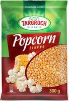 Targroch Popcorn Ziarno - 300g