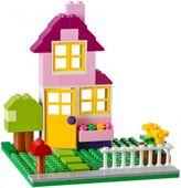 Lego Classic Kreatywne klocki duże pudełko zdjęcie 3