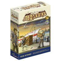 Gra Le Havre (druga edycja polska) Lacerta