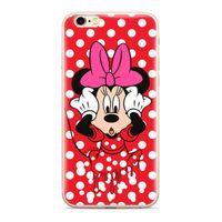 Etui Case Disney Myszka Minnie do iPhone 6 / iPhone 7 / iPhone 8