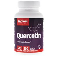 Jarrow Formulas Kwercetyna (Quercetin) 500 mg - 100 kapsułek
