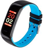 Smartwatch Garett Fit 11 niebieski