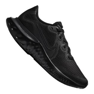 Buty biegowe Nike Renew Run Jr CT1430-005 r.38
