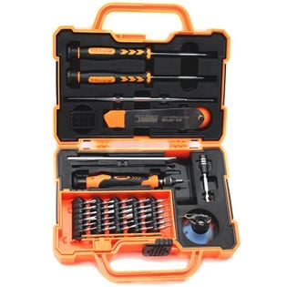 Zestaw narzędzi do SMARTFONÓW, TABLETÓW, TELEFONÓW, PC Jakemy JM-8139