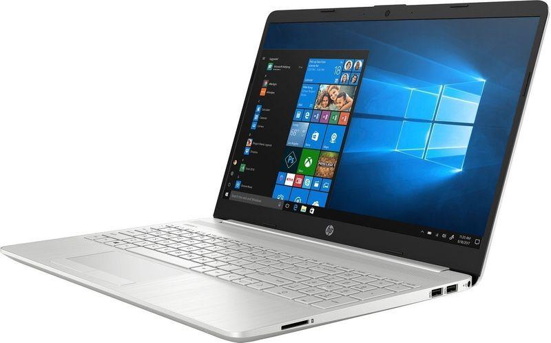 HP 15 FullHD Intel Pentium Gold 4417U 4GB DDR4 128GB SSD Windows 10 zdjęcie 2
