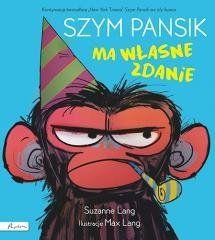 Szym Pansik ma własne zdanie Lang Suzanne