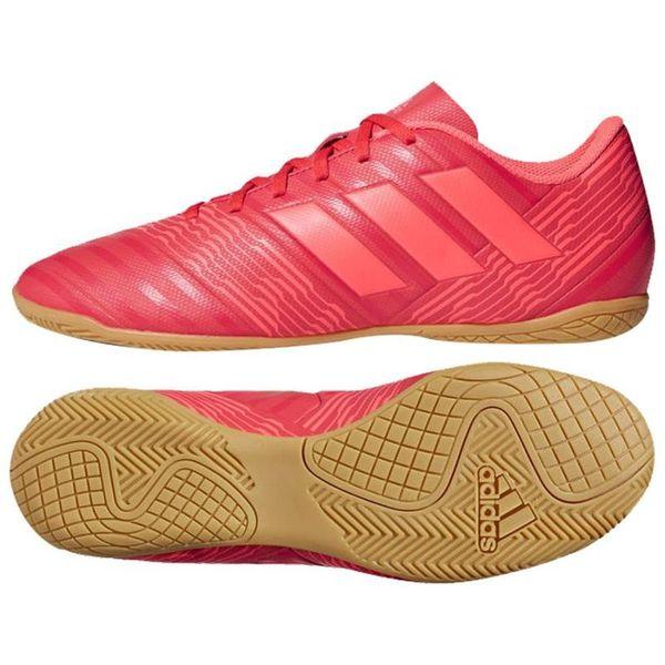 72529d6e5943a Buty halowe adidas Nemeziz Tango 17.4 r.43 1/3 • Arena.pl
