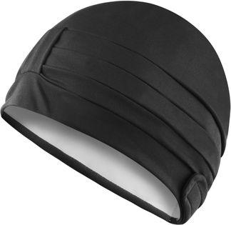 Czepek pływacki LADIES CAP Kolor - Czepki - Ladies Cap - 07 - czarny