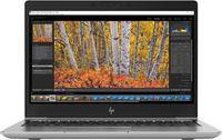 Dotykowy HP ZBook 14u G5 FullHD IPS Intel Core i7-8550U 16GB DDR4 512GB SSD NVMe AMD Radeon Pro WX 3100 2GB Windows 10 Pro
