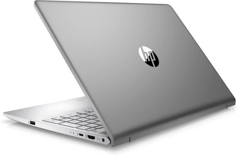 HP Pavilion 15 Intel Core i7-8550U 512GB SSD MX150 zdjęcie 3