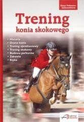 Trening konia skokowego Elmar Pollmann-Schweckhorst