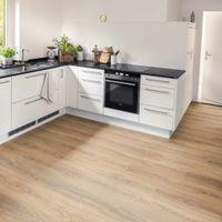 Egger Laminowane panele podłogowe 23,88 m², 8 mm, Toscolano Oak Nature