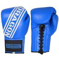 Dragon Sports rękawice turniejowe Champ Pro Waga - 8 oz