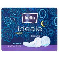 Bella Ideale Ultra Night-  Podpaski Higieniczne -  7 Sztuk