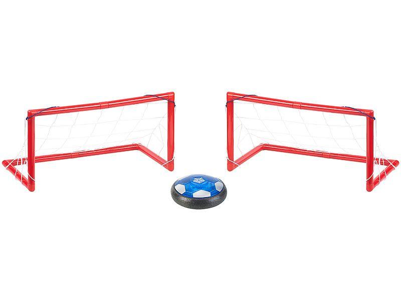 Piłka nożna powietrzna i bramki Playtastic zdjęcie 3