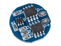 Ładowarka balanser 2S BMS 7,4V 5A Li-ion 18650