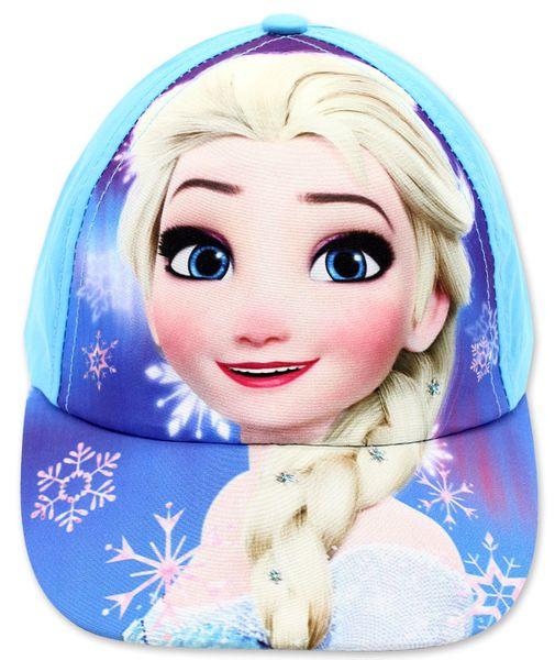 Czapka z daszkiem Kraina Lodu Frozen 54 zdjęcie 1