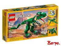 LEGO® 31058 Creator - Potężne dinozaury