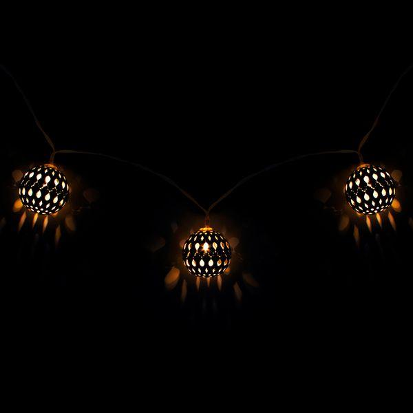 światełka Lampki Ozdobne Led Dekoracyjne Na ścianę
