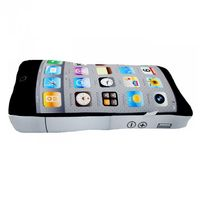 Relaksacyjna poduszka 3D na prezent - Smartphone