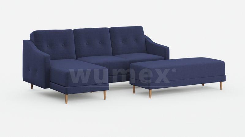 Narożnik Macro funkcja SPANIA łóżko ROGÓWKA sofa zdjęcie 1