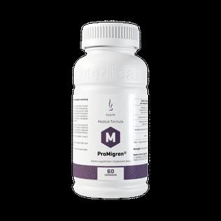 DuoLife - Medical Formula ProMigren® - 60 kaps