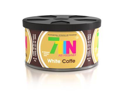 ZAPACH PUSZKA 7TIN WHITE COFFE - MLECZNA KAWA