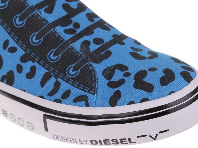 Diesel S-Diesel Imaginee Low Slip-On Y01700 PS402 T6216 - 38 na Arena.pl