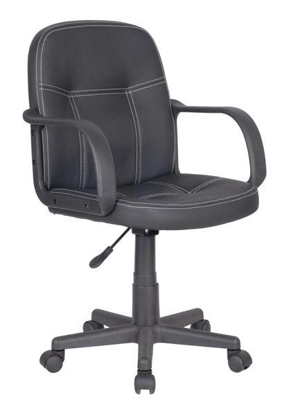 Fotel biurowy krzesło obrotowe model Q1141 zdjęcie 1