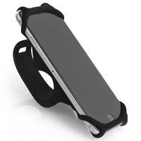 Uchwyt do telefonu na kierownice roweru samsung lg iphone