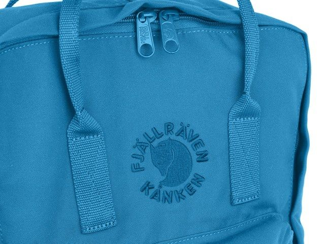 Plecak RE-KANKEN FJALLRAVEN UN Blue F23548-525 na Arena.pl