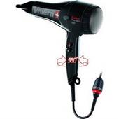 Suszarka do włosów Valera Swiss Turbo ST 7000 RC Czarny zdjęcie 12