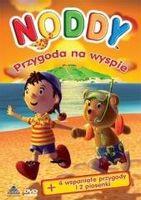 Noddy. Noddy i przygoda na wyspie praca zbiorowa