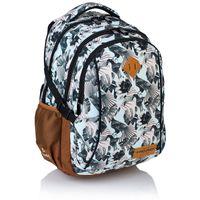 Plecak szkolny młodzieżowy Astra Head HD-81, w romby