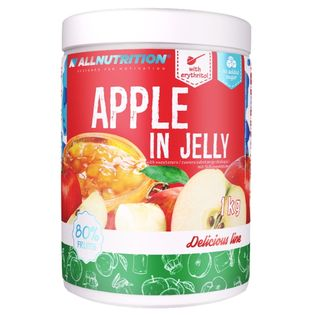 Allnutrition Apple in Jelly 1000g
