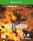 Cenega Gra Xbox One Red Faction Guerrilla Re-Mars-tered