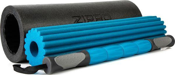 Zipro Zestaw do masażu blue 3 el.