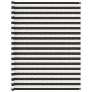 Lumarko Wykładzina do namiotu, 250 x 450 cm, antracytowo-biały!
