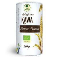 Kawa ziołowa zbożowa - EKO - 200g