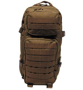 Plecak US Assault I coyote tan